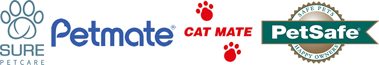 Cat Flap Brands We Install